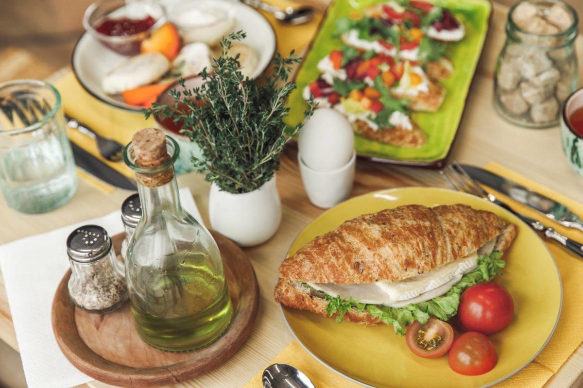 Śniadanie – czy koniecznie musimy je spożywać?